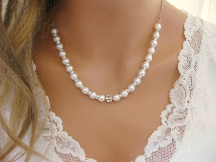 Meaning Of Pearls In A Wedding Good Or Bad EverAfterGuide