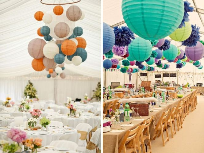 Wedding Ceiling Decoration Ideas Mood Board
