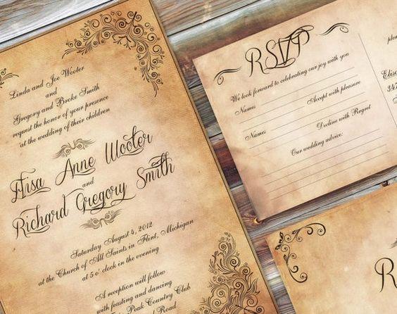 Rustic Diy Wedding On A Budget 2017