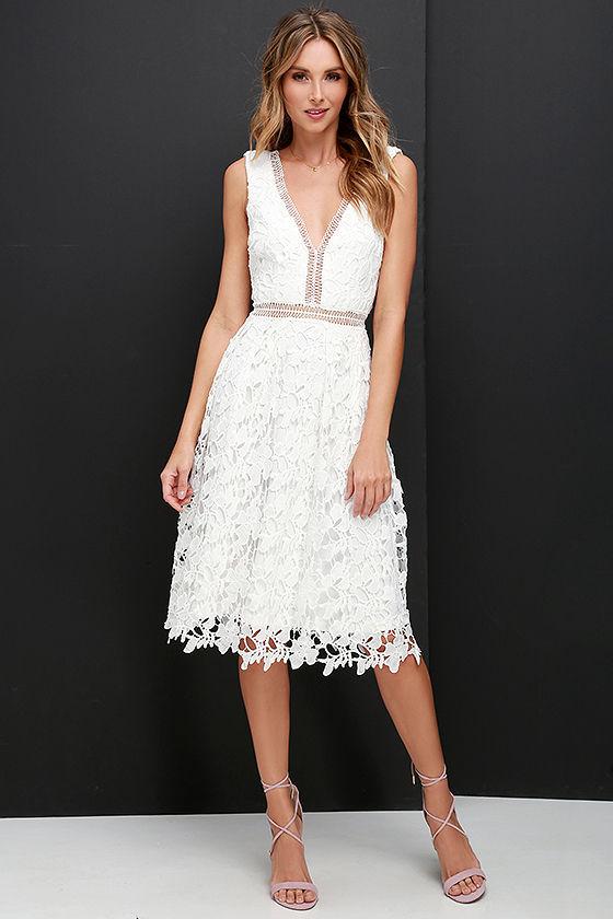 Semiformal Wedding Dress Code And 12 Stunning