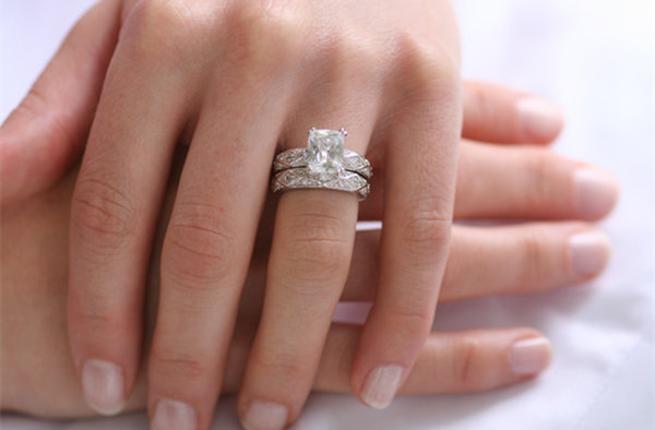 Image Result For What Hand Do You Put A Wedding Ring On