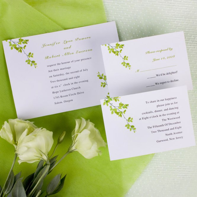 Wedding Invitations Customized Online For Wunderschön Model Custom Design Invitation With An Attractive 12