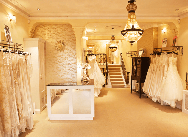 Where To Sell Your Wedding Dress