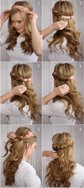 15 best half up half down bridal hairstyles - everafterguide