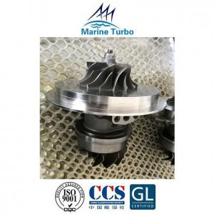 Locomotive Turbocharger Cartridge For