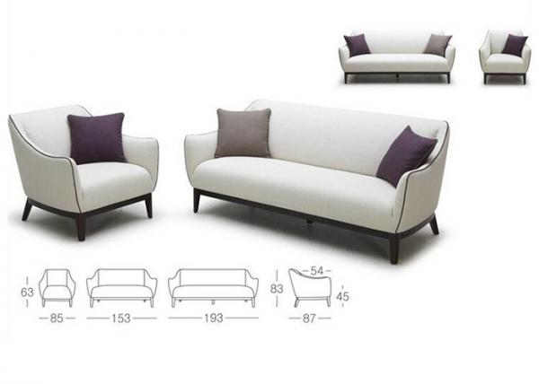 american style gray sectional sofa solid wood high back couch strong structure for sale modern leather and fabric sofa manufacturer from china 107696348