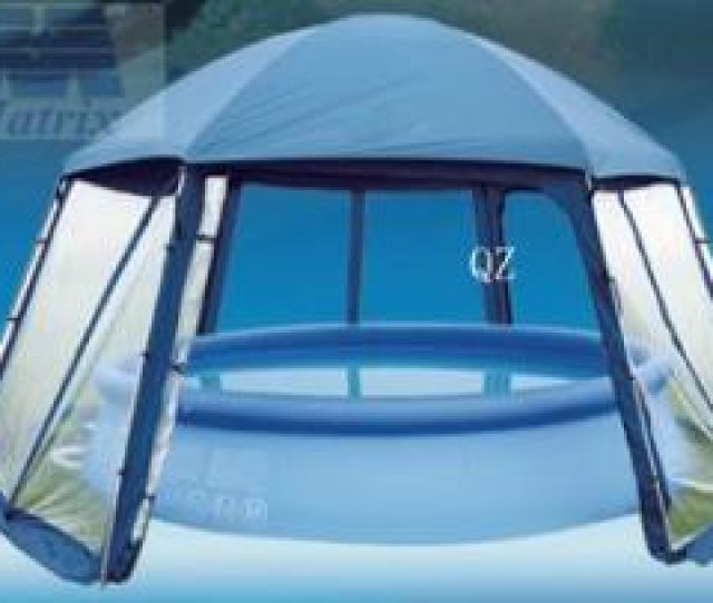 Quality Ph Ph Sun Protector Sunproof Sun Shield Shade Canopy Pool