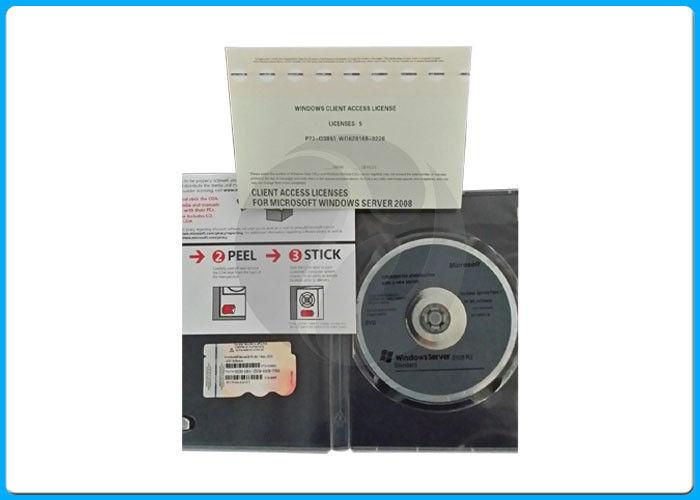 Microsoft Certificate Of Authenticity Sticker