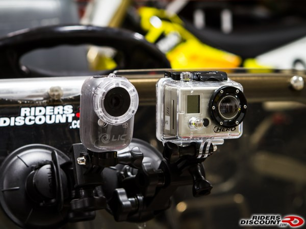 Liquid Image Ego HD Action Camera - Includes Free Micro-SD ...
