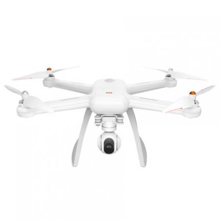 XIAOMI Mi Drone - Drona 4K/1080P, Alb