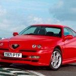 Alfa Romeo Gtv Cup 916 2001 Images