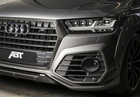 That's where audi cary comes in; Audi Q7 Wallpapers