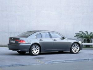 BMW 7 Series (E65) 2001–05 wallpapers (2048x1536)