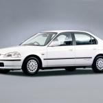 Honda Civic Ferio Ek 1995 2000 Wallpapers 1600x1200