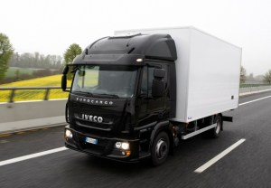 Images of Iveco EuroCargo 2008
