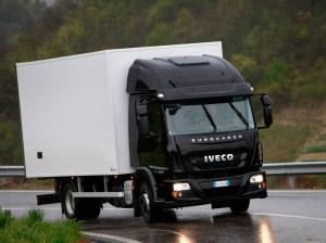 Photos of Iveco EuroCargo 2008 (2048x1536)