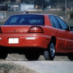 Photos Of Pontiac Grand Am Sedan 1992 95 1024x768