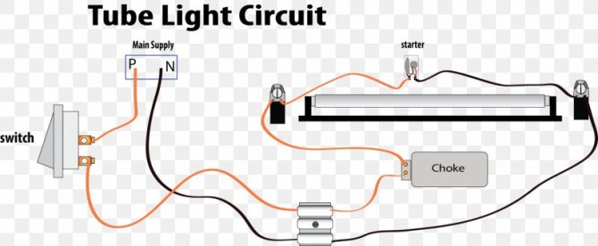 fluorescent light switch wiring diagram  hovercraft rotax