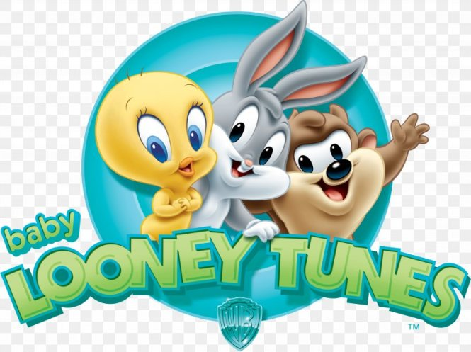 Diaper Infant Looney Tunes Changing