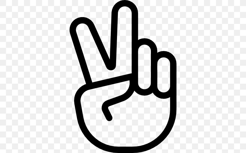 Peace Symbols V Sign Png 512x512px Peace Symbols Area Black And White Brand Finger Download Free