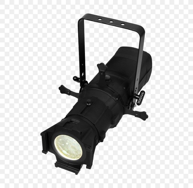 stage lighting instrument light
