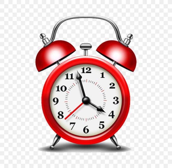 Alarm Clock Clocks Og Watch