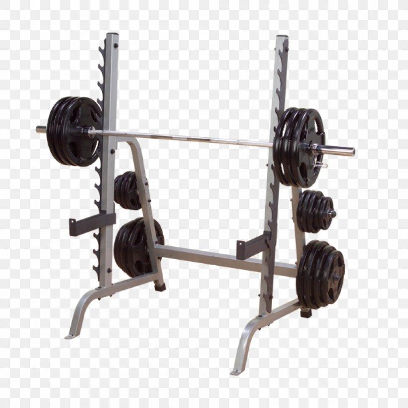 power rack barbell bench bosu dumbbell