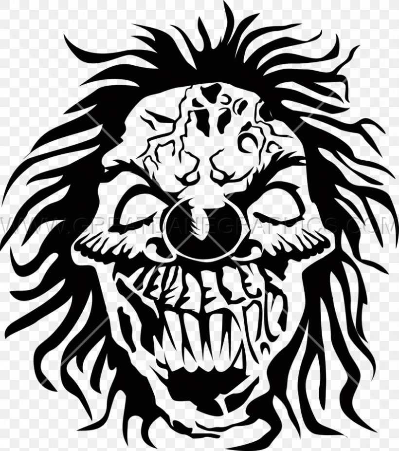 Lion Black And White Sleeve Tattoo Black And Gray Clip Art Png 825x932px Watercolor Cartoon Flower