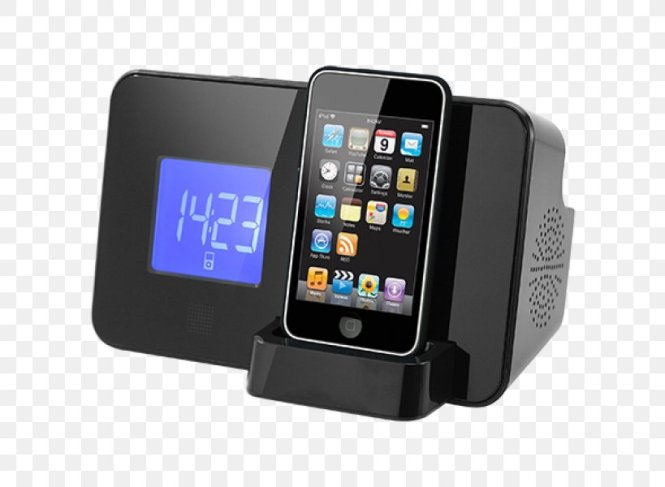 Alarm Clocks Docking Station Iphone 6s