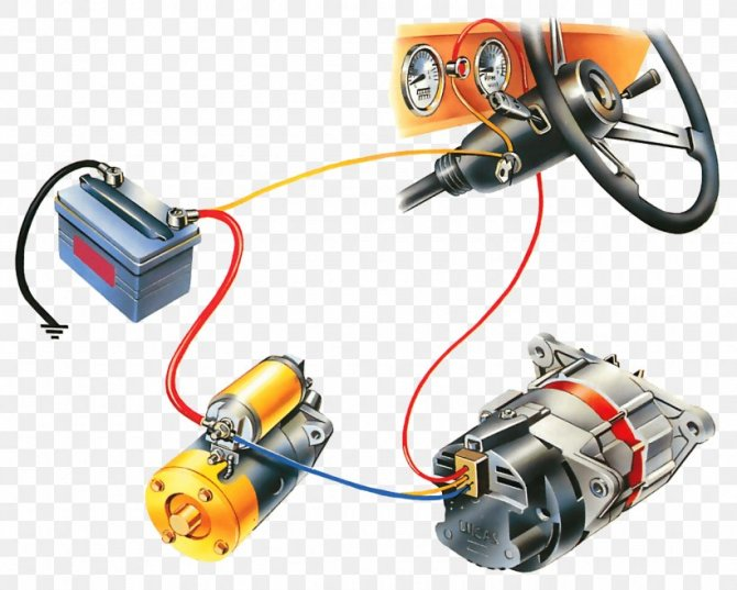 battery charger car wiring diagram electrical wires  cable