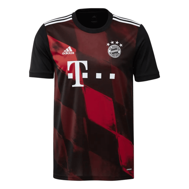 FC Bayern Shirt Champions League 20/21