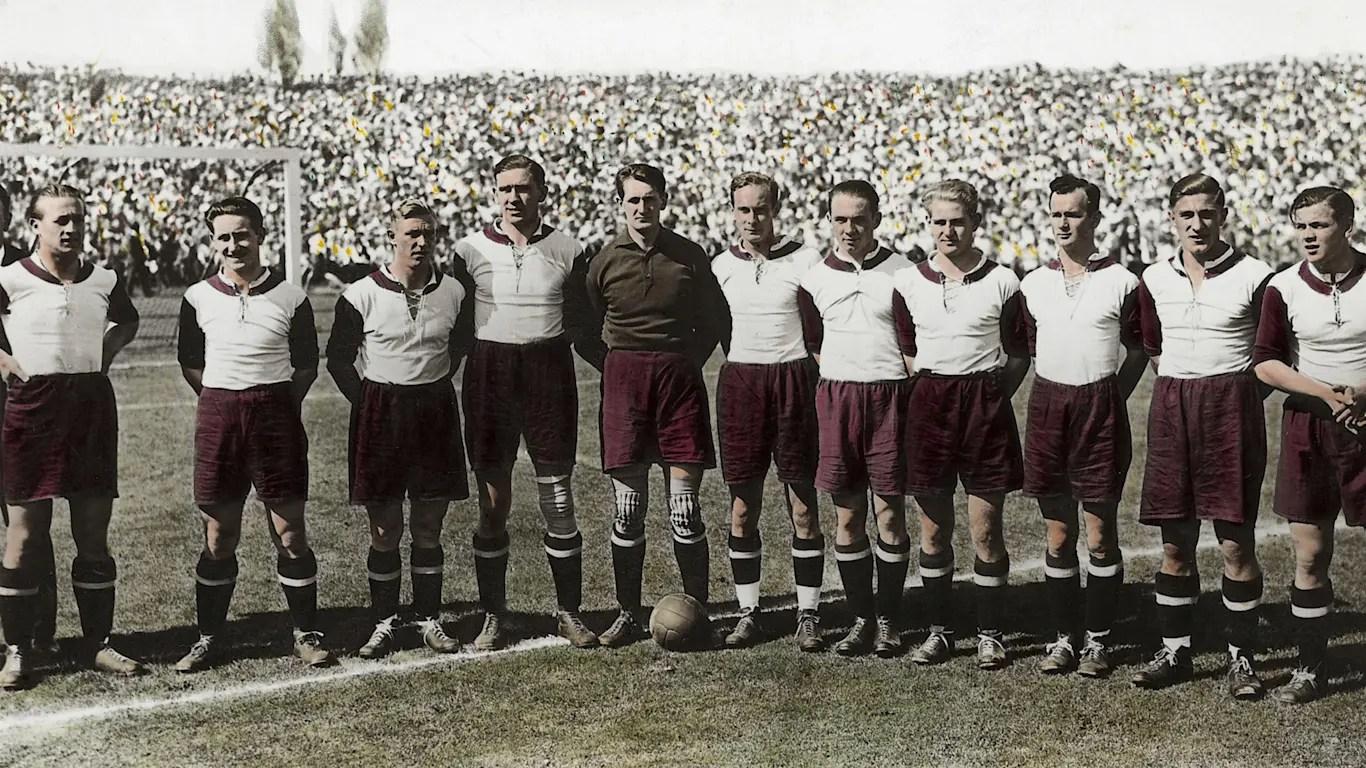 Primer título de Bayern