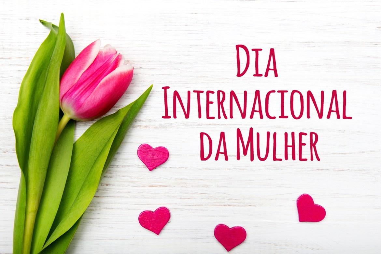 Dia Internacional Da Mulher Wallpaper E Ao Domingo Fciencias