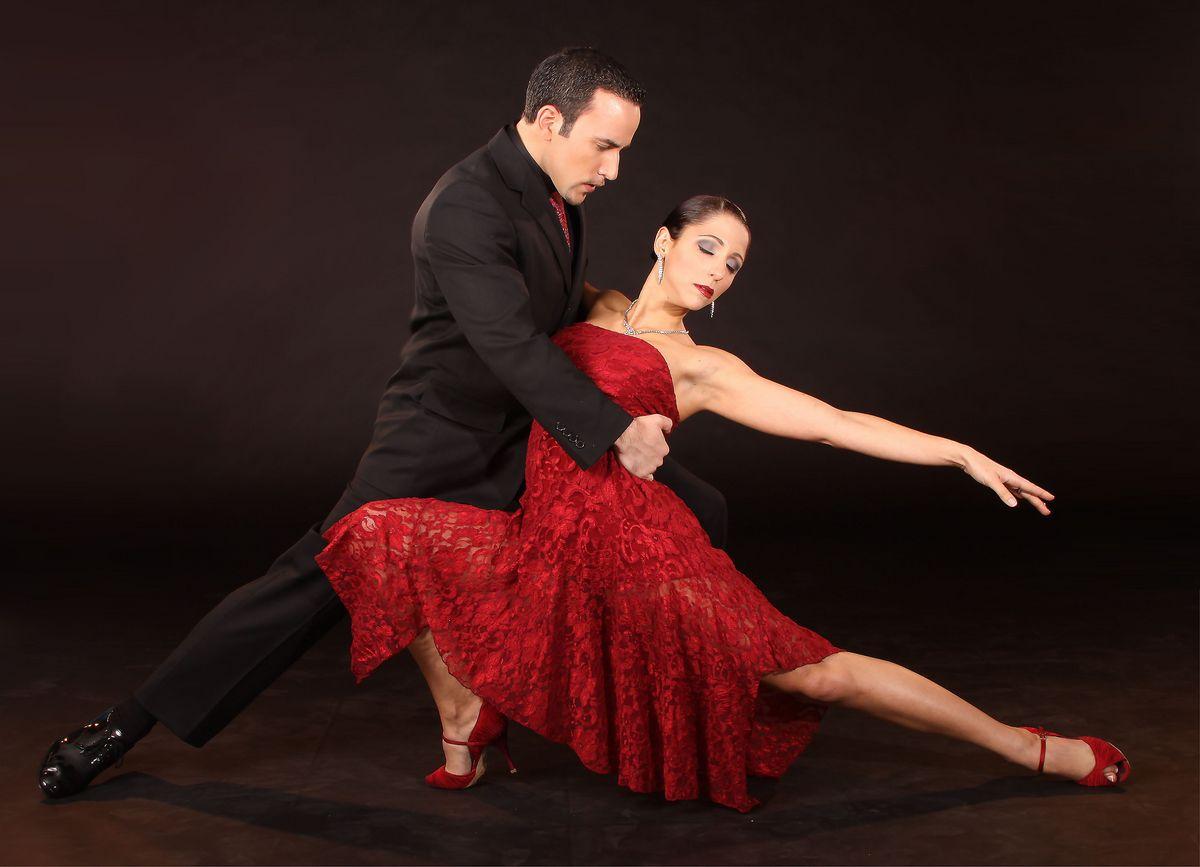 Dia Mundial Da Dança: Tango - Wallpaper é ao domingo! - FCiências