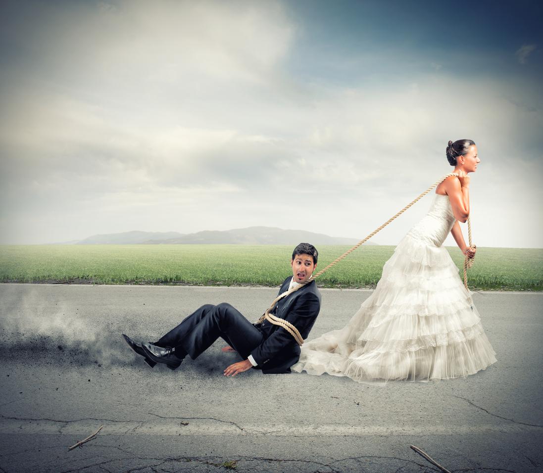 Gamofobia: Medo de casar – Espaço Saúde!