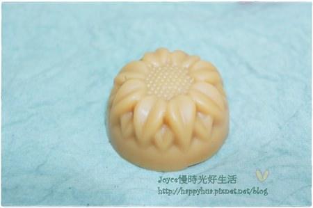 潤膚餅配方分享:聞起來挺美味的「紅檜椰子潤膚餅」