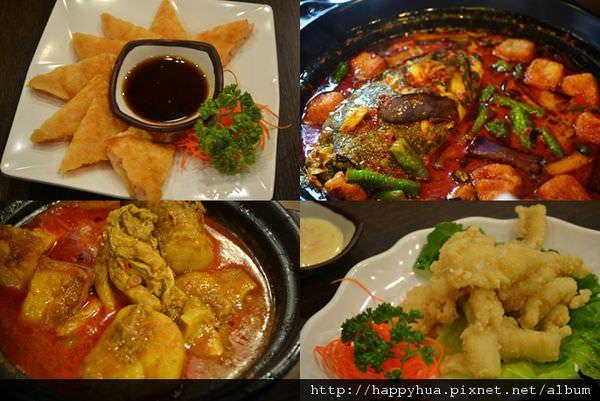 [台中美食]新萬利肉骨茶餐廳~~台中吃得到馬來西亞道地的肉骨茶!