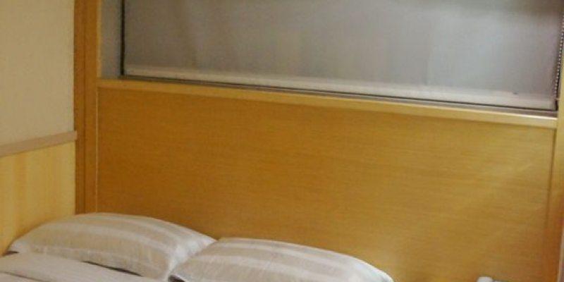 [台北住宿]大欣飯店~近捷運中山站 附免費早餐 日語可通 有單人房、雙人房、三人房
