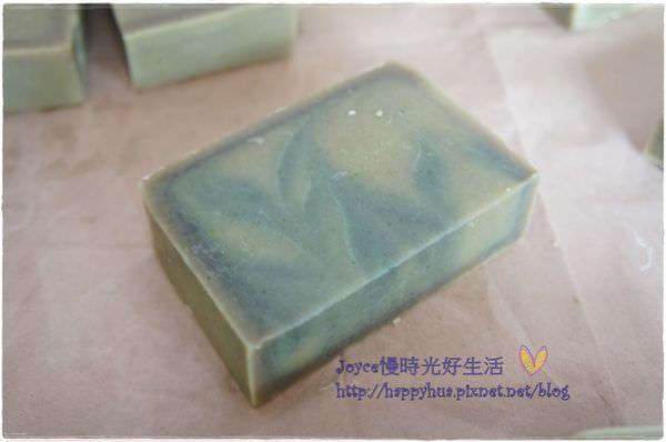 關於手工皂的的種種情況~看看前輩怎麼說!