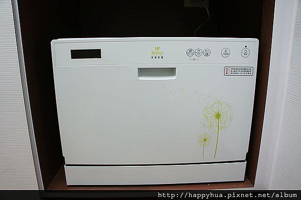 [懶女人廚房]2013美寧洗碗機開工,小白我愛你!(2016文末更新使用三年後現況)