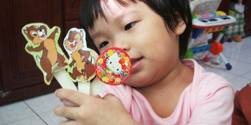 親子手作|湯匙小玩偶 給孩子的廢物利用小玩具