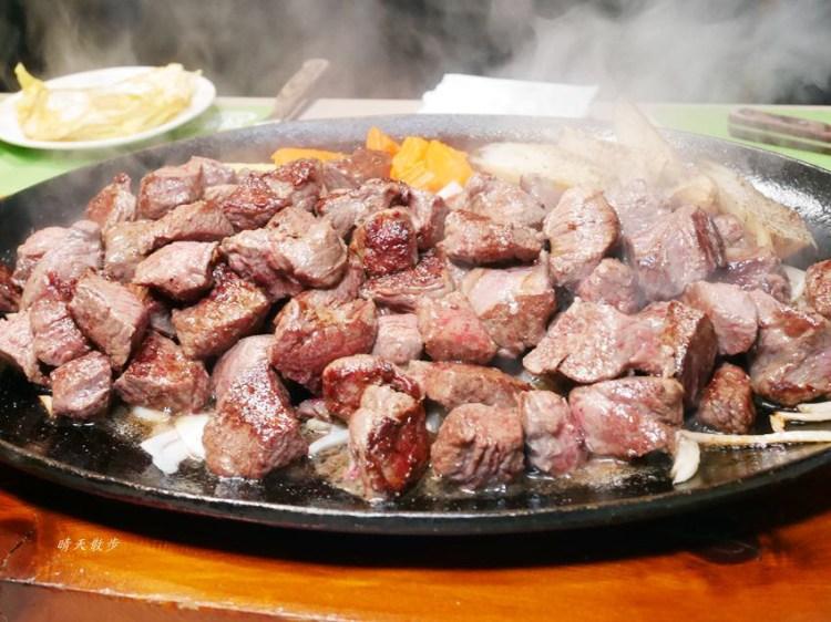 台中牛排|牛排大叔南屯永春旗艦店~牛排也有分享餐!超霸氣80盎司 喝到飽的牛肉清湯肉多多