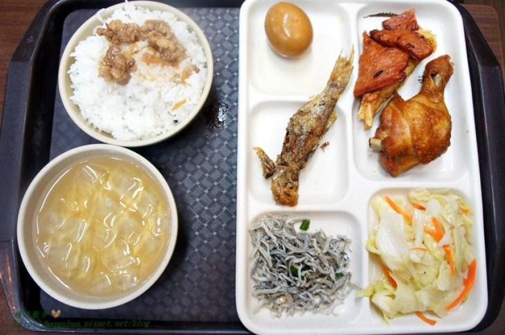 20171126134850 49 - 台中簡餐便當懶人包|台式、日式、中式、文青便當、簡餐通通有 外帶內用外送都方便