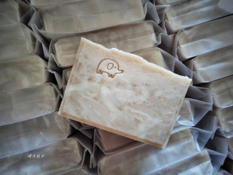 手工皂配方|H3/A4素履之往 伊蘭生薑洗髮沐浴皂201711(Joyce的晴天散步打皂房)