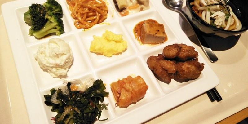 東京灣三井花園飯店~Prana Style宵夜buffet吃到飽 迪士尼玩到關園後的晚餐好選擇