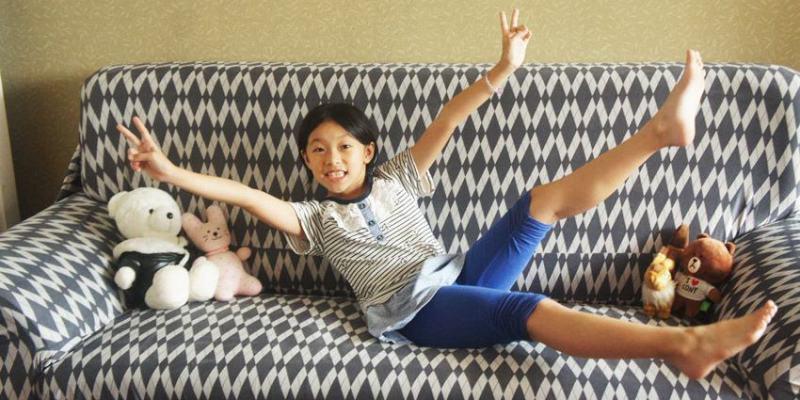 [好物]Housepal好室配~沙發線上試衣間:人要衣裝 沙發也要換新裝 善用線上模擬沙發套 幫舊沙發挑件好衣裳 心情、氣氛都煥然一新喔