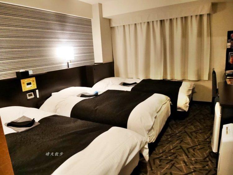 東京住宿|APA東京灣幕張度假飯店~附大浴場 近迪士尼 到成田機場也方便