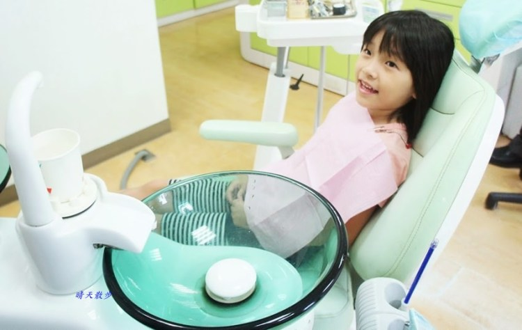 台中18家星期日看診的牙醫診所/牙科