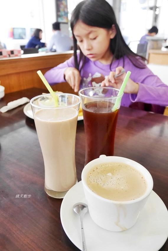 20180911210654 16 - 南屯早午餐︱第二杯咖啡~百元有找的中西式平價早午餐老店 親子友善、寵物友善