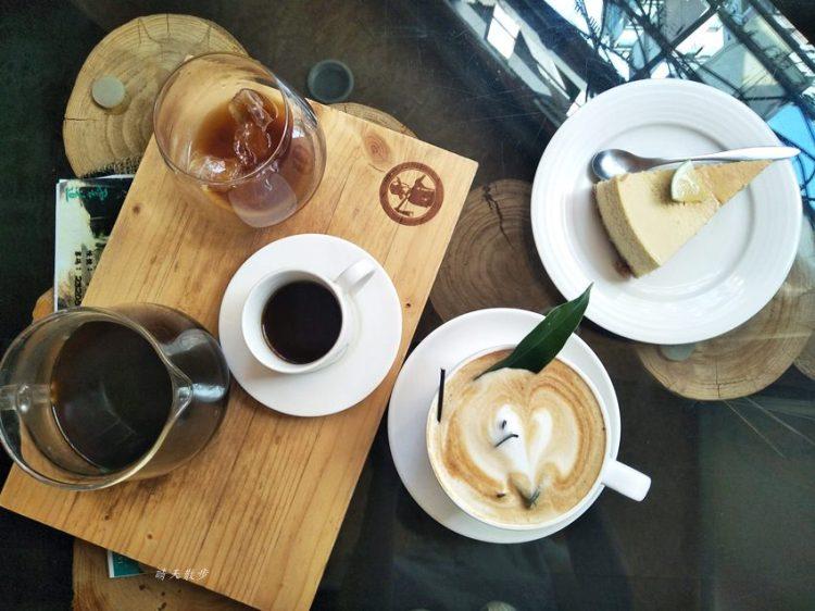 台中下午茶|雲道咖啡館森門市~你喝咖啡我種樹 有意義的咖啡 森林永續循環